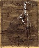 view Folded Wings--Memory--& the Moon Weeping digital asset number 1