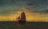 view Boston Harbor digital asset number 1