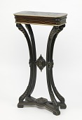 view Pedestal Table (one of a pair) digital asset number 1