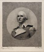 view Portrait of George Washington digital asset number 1