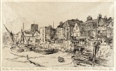 view The Adam and Eve Tavern, Old Chelsea digital asset number 1