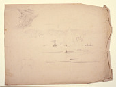 view Indian Village, Plan of a Monument digital asset number 1