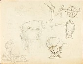 view Sketches digital asset number 1