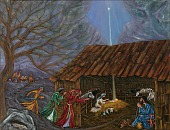 view The Nativity digital asset number 1