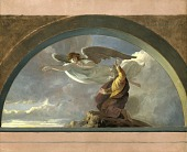 view (Moses Viewing the Promised Land) digital asset number 1