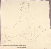 view Reclining Nude digital asset number 1