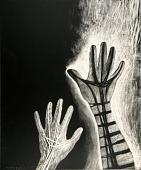 view Hands digital asset number 1