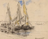 view Gioggia Boats digital asset number 1