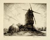 view Le Moulin de la Paclais, Bretagne digital asset number 1