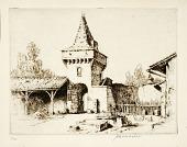 view Le Donjon du Chateau du Barrail digital asset number 1