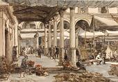 view Fruit Market, Venice digital asset number 1