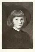 view Portrait of Artist's Son Jerome digital asset number 1
