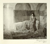 view The Annunciation digital asset number 1