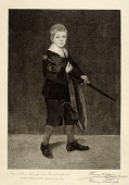 view Boy with Sword digital asset number 1