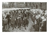 view A Religious Procession in Brittany digital asset number 1