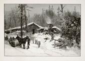 view Lumbermen's Camp digital asset number 1