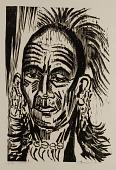 view (American Indians, portfolio) Osage digital asset number 1