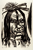 view (American Indians, portfolio) Cree digital asset number 1