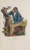 view BILLY SHANE; A Shawnee Chief, from The Aboriginal Portfolio digital asset number 1