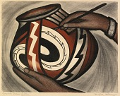 view American Indian Pottery digital asset number 1