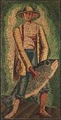view Fisherman no. I digital asset number 1