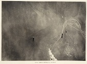 view Aerial Bombs Dropping on Montmedy, World War I digital asset number 1
