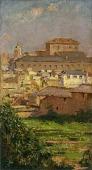 view Palazzo Barberini, Rome digital asset number 1