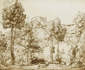 view In Giorgione's Land digital asset number 1