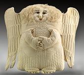 view Angel Pillow digital asset number 1