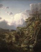view Mountain Landscape digital asset number 1