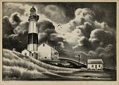 view Montauk Lighthouse digital asset number 1