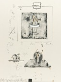 view Untitled, from the portfolio The New York Collection for Stockholm digital asset number 1