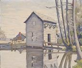 view Watermill (?) digital asset number 1
