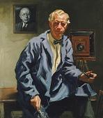 view Portrait of Paul P. Juley digital asset number 1