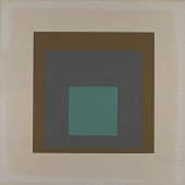 view Homage to the Square--Aura digital asset number 1