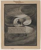 view (Illustration for Rubáiyát of Omar Khayyám) The Cup of Despair digital asset number 1
