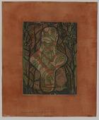 view Forest Totem #2 digital asset number 1
