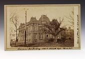 "view Renwick Gallery (""Corcoran's Art Building"") digital asset number 1"