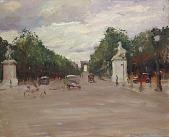 view The Champs Élysées digital asset number 1