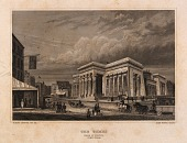 view The Tombs, Halls of Justice digital asset number 1