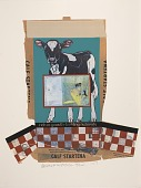 view Calf Chow, from the series Chow Bags digital asset number 1