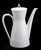 view Coffee Pot with Lid digital asset number 1