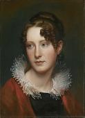 view Portrait of Rosalba Peale digital asset number 1