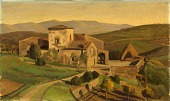 view A Tuscan Farm digital asset number 1