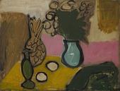 view Still Life, Blue Vase digital asset number 1