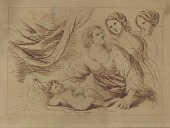 view Infant and Three Women digital asset number 1