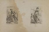 view (Figurine Series) Man Holding Heavy Rope digital asset number 1