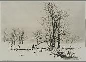 view Winter (No. 1) digital asset number 1