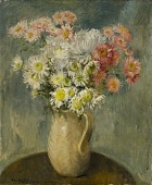 view Vase of Flowers digital asset number 1