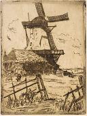 view Windmill, Zwyndrecht digital asset number 1